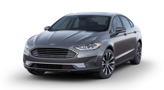 new 2020 Ford Fusion SE Sedan for sale in yonkers
